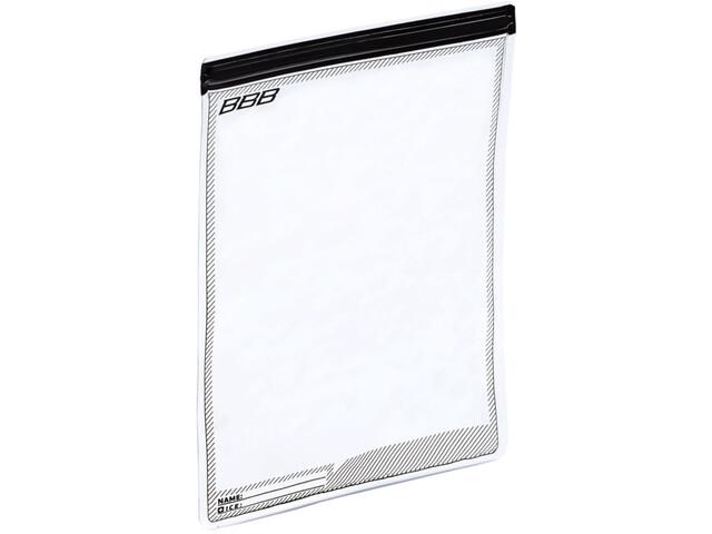 BBB SmartSleeve XL BSM-21XL Smartphone Tasche transparent